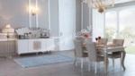 EVGÖR MOBİLYA / Vittori Avangarde Yemek Odası