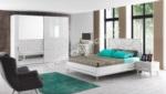 Mobilyalar / Milton Modern Yatak Odası