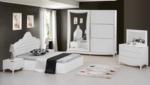 Konut Furniture / Melek Bedroom / Yatak Odası