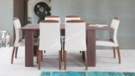 EVGÖR MOBİLYA / Foça 6 Kişilik Yemek Masası