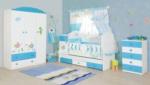 EVGÖR MOBİLYA / Berfin MDF Bebek Odası