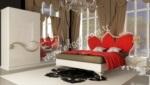 Mobilyalar / Samira Avangarde Yatak Odası