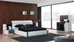 EVGÖR MOBİLYA / Zebrano Modern Yatak Odası