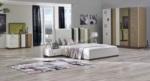 Yıldız Mobilya / Sıesta Yatak Odası
