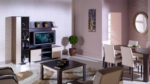 carmen compact tv ünitesi