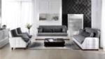 Istikbal HAMBURG / Moderno Kanepe Cekyat Koltuk Sofa Takimi