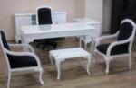 Şık Mobilya  / Ofis masa ve sandalya