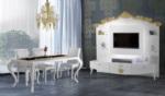 Yıldız Mobilya / Orkide Yemek Odası