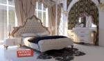 Yıldız Mobilya / Beylerbeyi Yatak Odası