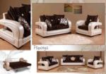 Cialli Furniture / Papatya Koltuk Takimi