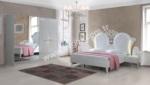 EVGÖR MOBİLYA / Gizaro Avangarde Yatak Odası