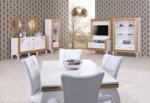 Ewa Home Furniture / GOLD YEMEK ODASI
