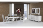 Efelisan Einrichtungs GmbH / Cantry Yemek Odasi