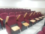 Konferans koltuğu sanaat ofis / sinema salon koltuğu