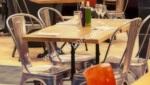 EVGÖR MOBİLYA / Otel Yemek Masaları ve Sandaleleri