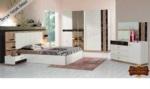 mobilyaminegolden.com / Derya Yatak Odası