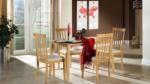 İstikbal Hollanda / Festa masa sandalye seti