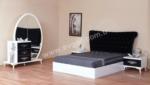 EVGÖR MOBİLYA / Havai Modern Yatak Odası