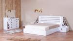 EVGÖR MOBİLYA / Hayat Modern Yatak Odası
