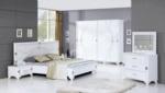 Çınar Avangarde Yatak Odası