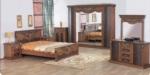 Dassa Mobilya  / Efsane Yatak Odası