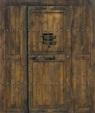 NTCONCEPT / CK-00019 Luthia Ahşap Kapı