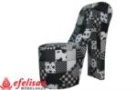 Efelisan Einrichtungs GmbH / Ayakkabı Sandalye 47