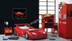 Racer Arabalı Çocuk Odası