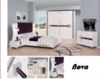 .EUROELIT MÖBEL / Nova Yatak Odasi