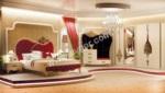 EVGÖR MOBİLYA / Valentino Avangarde Yatak Odası