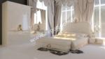 Cenova Avangarde Yatak Odası