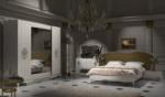 Yıldız Mobilya / Valente Yatak Odası