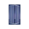 Rabelya Home Design / 4283000 Douchecabine Hoekinstap 2.2mm acryl Plieger Economiy