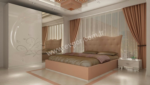 EVGÖR MOBİLYA / Yeni Tarz Akça Avangarde Yatak Odası