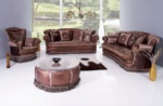 Dilay Wonen & Slapen / barok/ kraliyet / mooie bank /classic