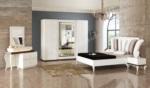 Yıldız Mobilya / Lucca Yatak Odası