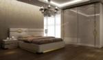 Yıldız Mobilya / Ekru Yatak Odası
