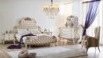 Mobilyalar / Gabri Klasik Yatak Odası