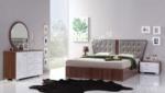 EVGÖR MOBİLYA / Doğa Modern Yatak Odası