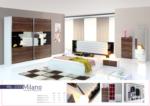 Moda ev Mobilya / Milano Yatak Odası Takımı
