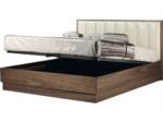 bostan mobilya / Kıvanç Doğal ceviz karyola