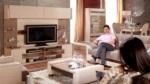 Istikbal HAMBURG / Tual compact tv ünitesi