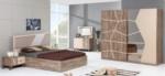 Ayvaz Mobilya / belinda  yatak odası
