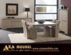 .AXA WOISS Meubelen / güzel tasarımlı, kaliteli, kullanışlı modern yemek odası