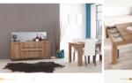seronni mobilya / Yıldız Yemek Odası