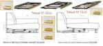 tugrul mekanizma / tek yat mekanizmaları