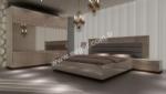 EVGÖR MOBİLYA / Abşar Modern Yatak Odası