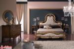 Efelisan Einrichtungs GmbH / Sharm Yatak Odası