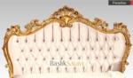 Başlık SARAYI Klasik & avangarde yatak başlığı - Poliüretan yatak başlıkları