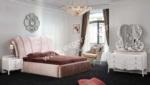 Alfa Avangarde Yatak Odası